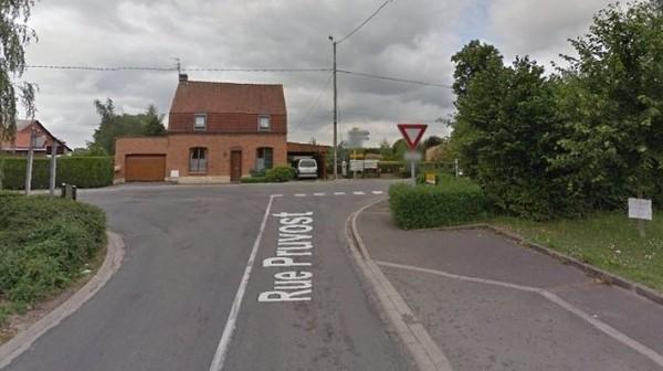 Neuf-Berquin : un motard trouve la mort en percutant un bus – faits divers - France 3 Nord Pas-de-Calais