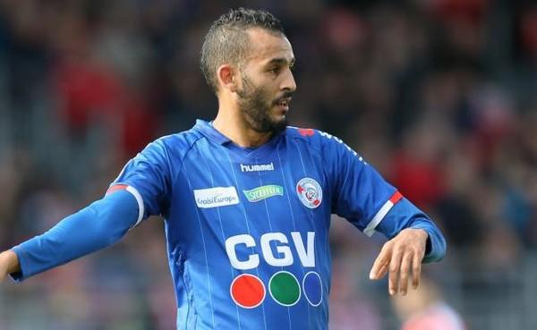 Ligue 1 : Khalid Boutaïb (Strasbourg) : «Ce club va rester en moi»