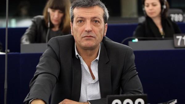 """Edouard Martin, député européen : à Florange, """"il n'y pas eu de licenciement, tout le monde a été replacé"""""""