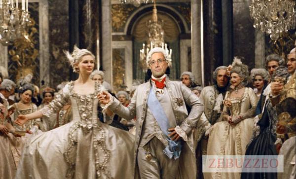 Européennes 2014 : La Dernière Décullottée Du Roi Hollande | ZEBUZZEO