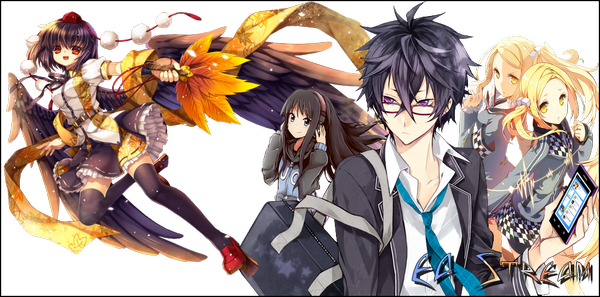 Mangas/Animes Stream: Fairy Tail Episode 04 VF