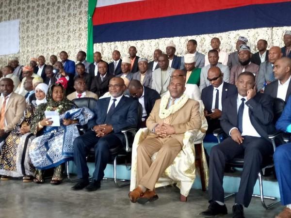 Une Démocratie en Souffrance sous les Affres de la Répression et de l'intimidation du Régime d'AZALI | Comores Infos