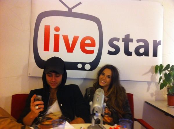 Capucine: «Non, je ne suis plus avec Simon» | Live Star