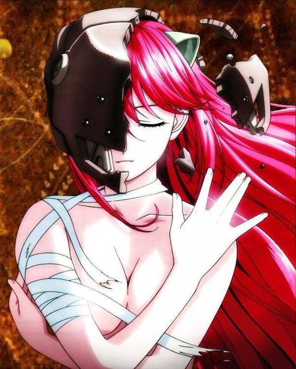 Elfen Lied en streaming - Episode 001 - DpStream