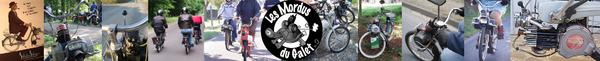 Les Mordus du Galet (Solex et autres cyclos à galet)