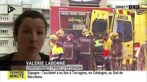 Espagne : 13 morts dans un accident de car
