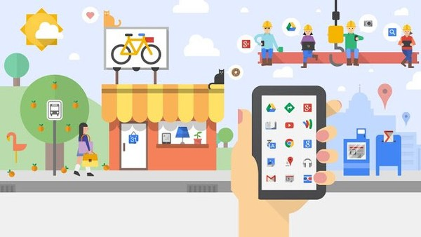 Google - Google+