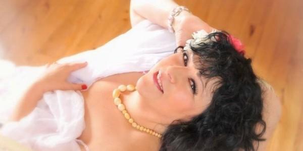 Bernadette Trioulet une artiste à Sauvian