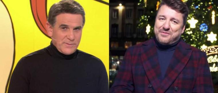 Les Z'amours : Tex remplacé par Bruno Guillon - actu - Télé 2 semaines