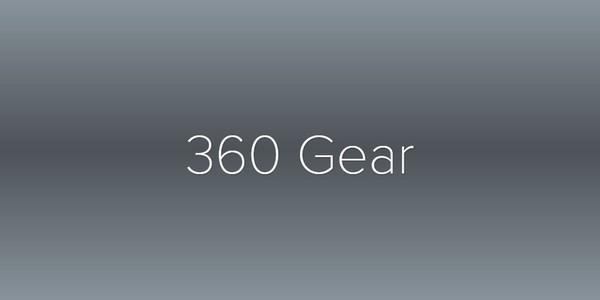 360 Gear