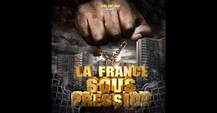 Écoutez un extrait, achetez et téléchargez les morceaux de l'album La France sous pression (AMG Hip Hop), dont «Intro», «Tarzan», «Regarde» et bien plus encore. Acheter l'a...
