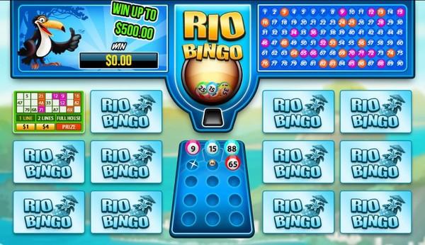 Tips Trik Panduan Main Judi Bingo Pasti Menang Jitu Akurat