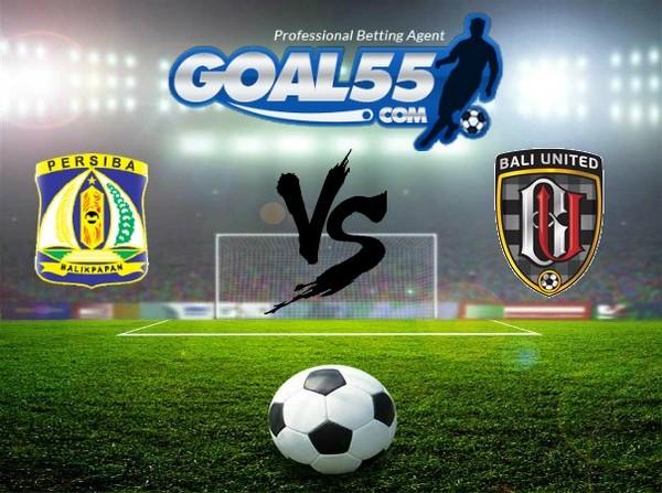 Prediksi Persiba Balikpapan Vs Bali United 16 Oktober 2017