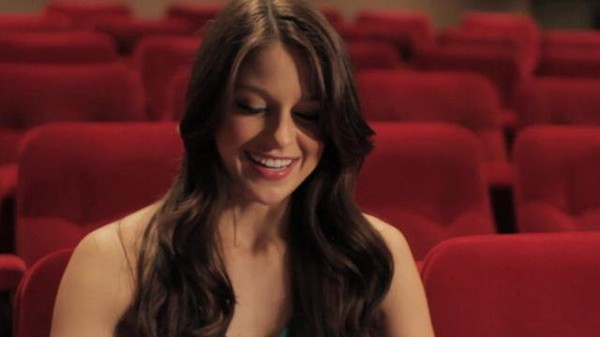 'Glee's' Melissa Benoist Introduces 'Greased Lightning' | Billboard.com