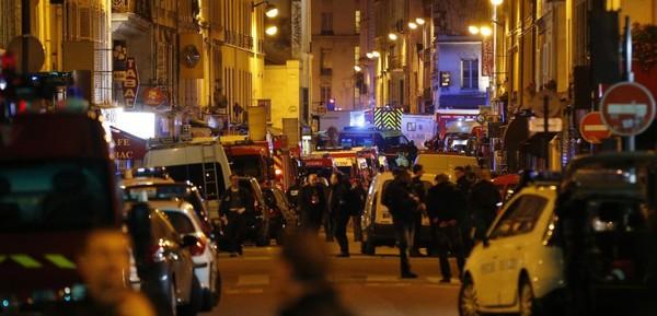 Attentats à Paris : de 21h15 à 1h11, la capitale livrée au terrorisme minute par minute