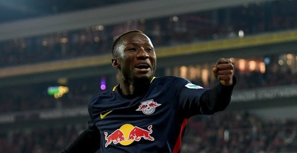 Liverpool to go to stunning £70M for RB Leipzig midfielder Naby Keita - Daily Soccer News