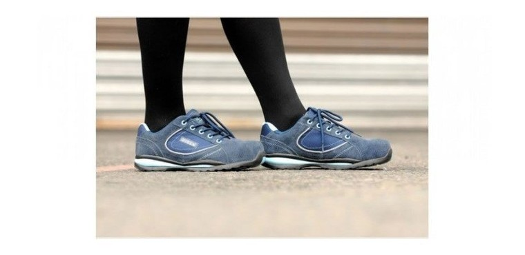 How Women's Feet Differ From Mens - Dedicated Safety Footwear Is Here - Blog