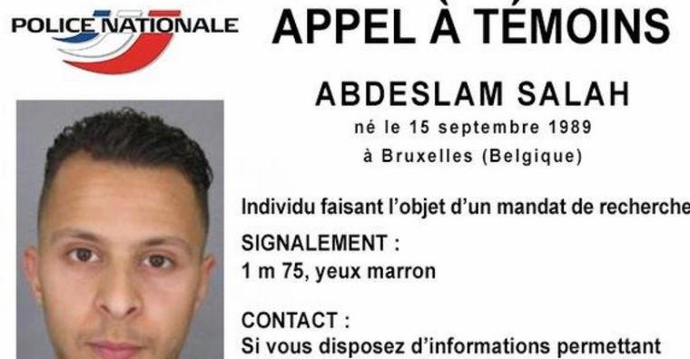 Attentats de Paris: les frères Abdeslam étaient connus pour des délits et trafic de drogue à Molenbeek