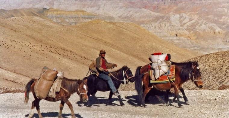 Mustang Trekking | Trekking in Mustang