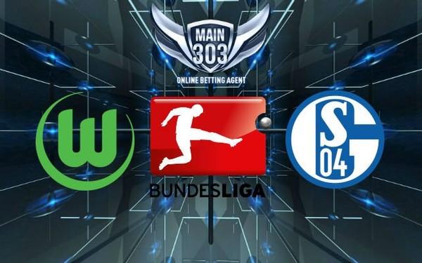 Prediksi Wolfsburg vs Schalke 04 29 Agustus 2015