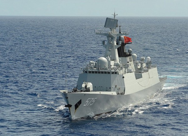 Why China's 'Bully' Strategy in the South China Sea (and Beyond) Has Failed - ePeak.info