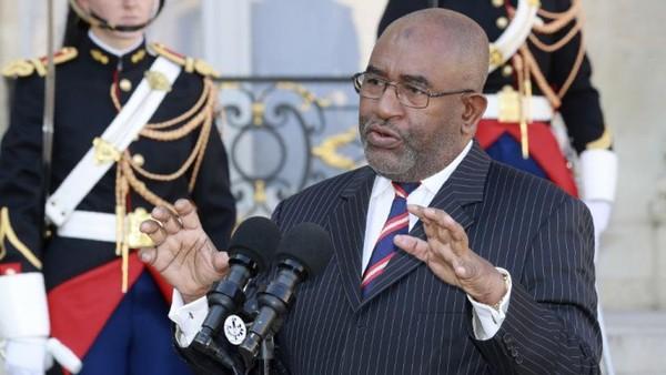 Délégation française aux Comores: Assoumani souligne la souveraineté de l'Etat - RFI