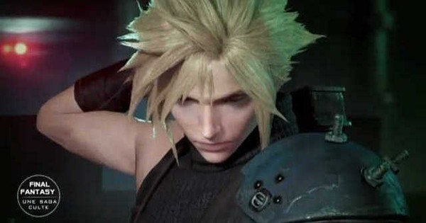 Final Fantasy : la saga culte - Le doc