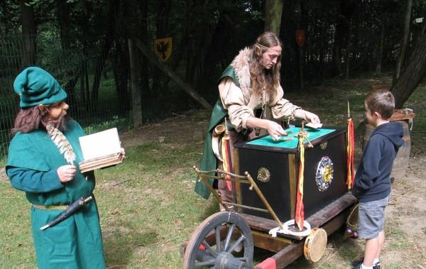Crisolles : sorcières et lutins sont de retour au parc Carisiolas