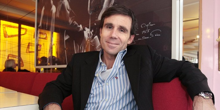 David Pujadas : combien gagne-t-il chez France 2 ?