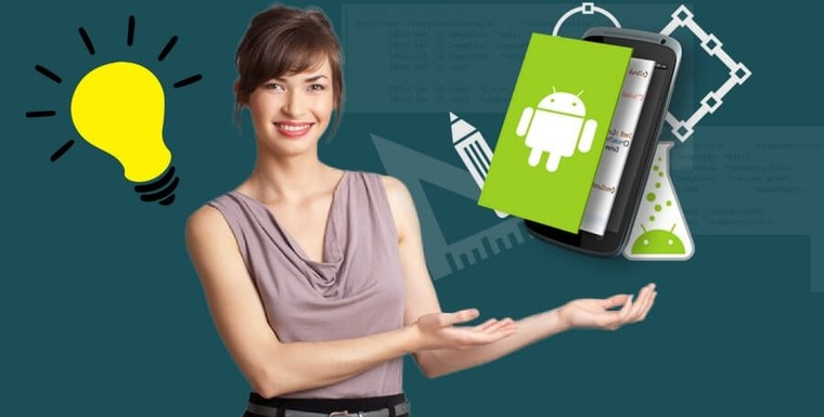 Android App Developer: How do you Turn Your Ideas into an App? | Keyideas