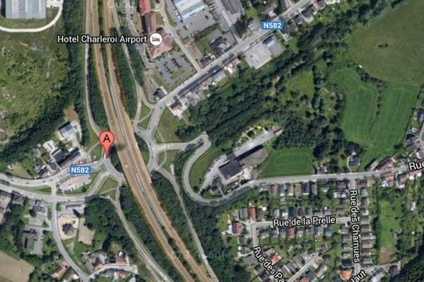 Gosselies: 1 mort et 8 enfants blessés dans l'accident d'un car scolaire