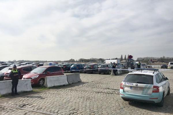 Chauffeur fou à Anvers: un attentat a-t-il été évité de justesse ?