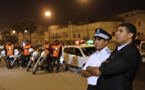 Le Maroc expulse deux journalistes français