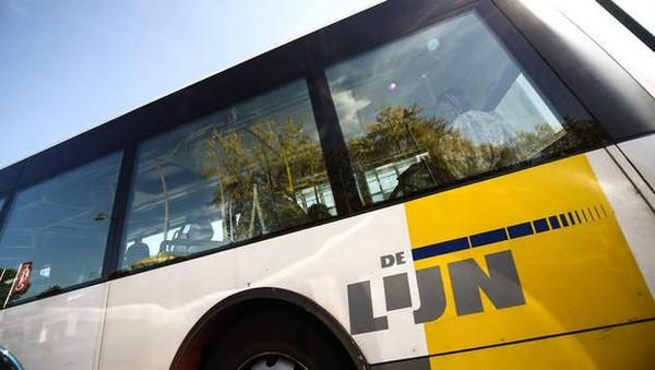 Tiener zwaargewond bij ongeval met bus in Leuven