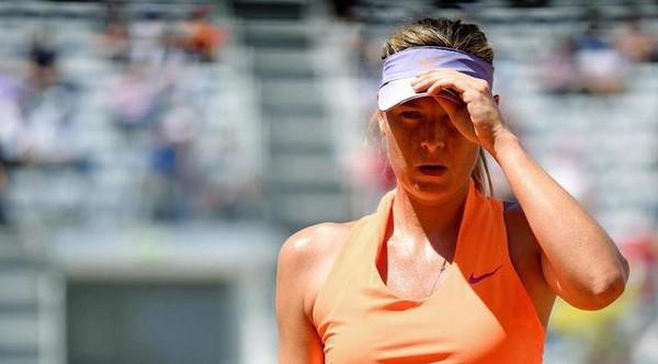 Sharapova Terima Ajakan Ikut Rogers Cup | Berita Olahraga Terkini