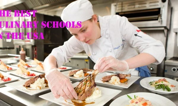 The best culinary schools in the US - Viet California