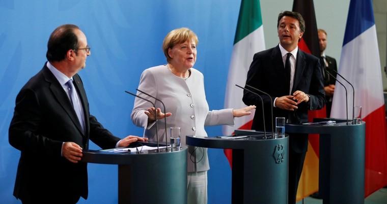 Brexit : les dirigeants européens reçoivent la facture de leur mesquinerie et de leur incompétence