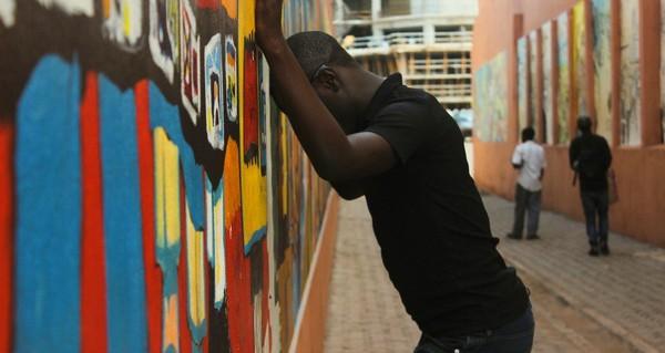 Les pays africains qu'il vaut mieux éviter si vous êtes gay | Slate Afrique