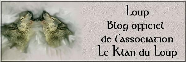 """Le Klan du Loup  L'observation """"est"""" l'éthologie - Loup"""