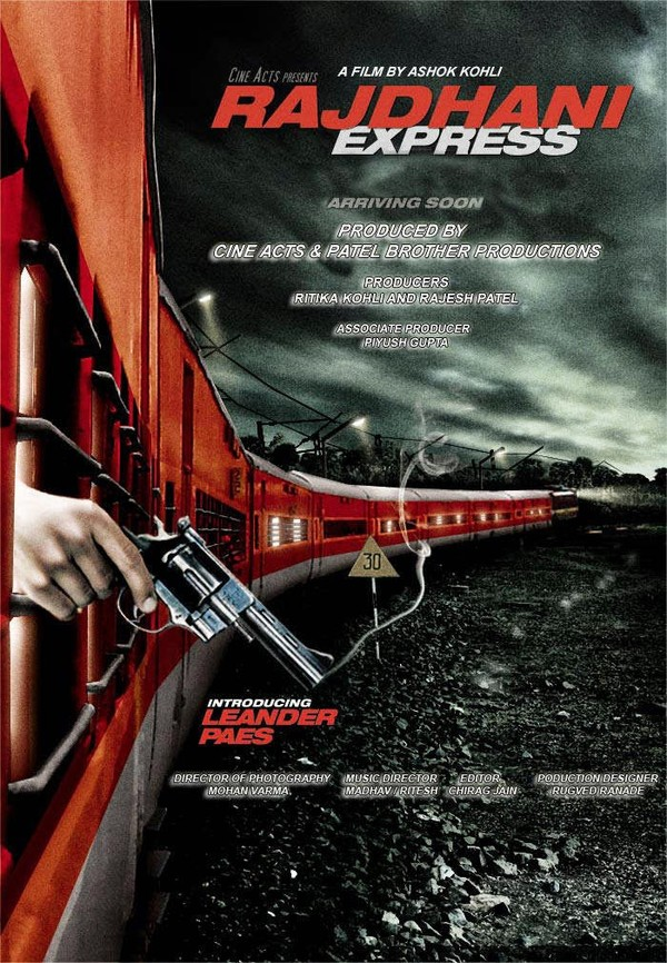 Rajdhani Express (2013) - Watch Hindi Movies Online Free