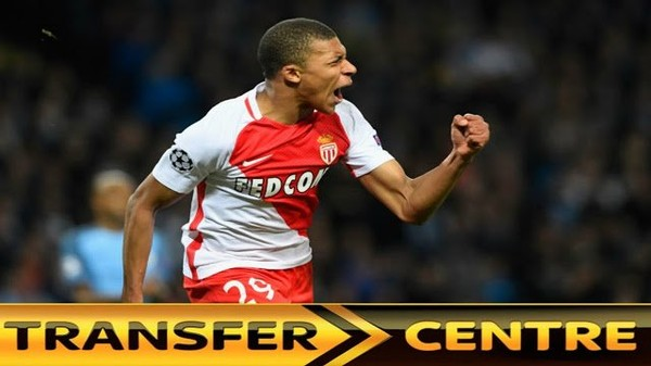 Man City fear fresh transfer ban as Monaco fume over Mbappe approaches - Daily Soccer News