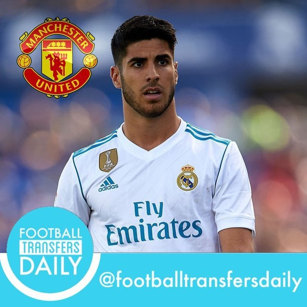 Instagram post by Football Transfers & Rumours • Nov 13, 2017 at 4:09pm UTC