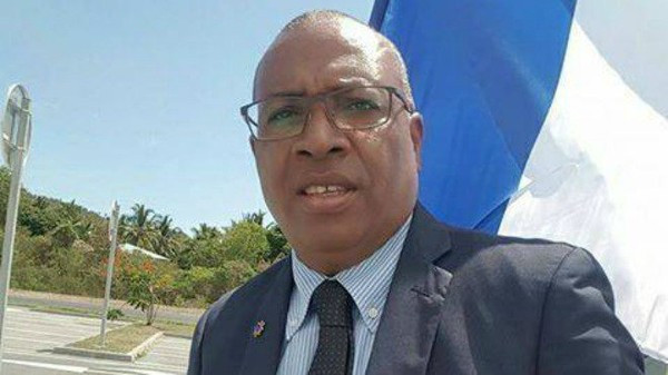 """Législatives à Mayotte : un candidat FN qui voulait """"exterminer"""" les Comoriens regrette ses propos - outre-mer 1ère"""