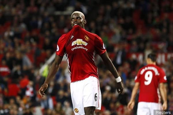 Man Utd legend Robson: Why I reckon Pogba has captain qualities - Daily Soccer News