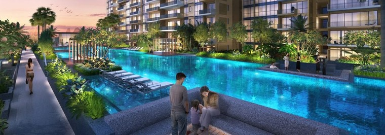 The Vales EC – A Golden Opportunity to Own A Condo