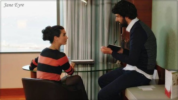 Ömer & Elif Photos - Page 10 - Kara Para Aşk Season 2
