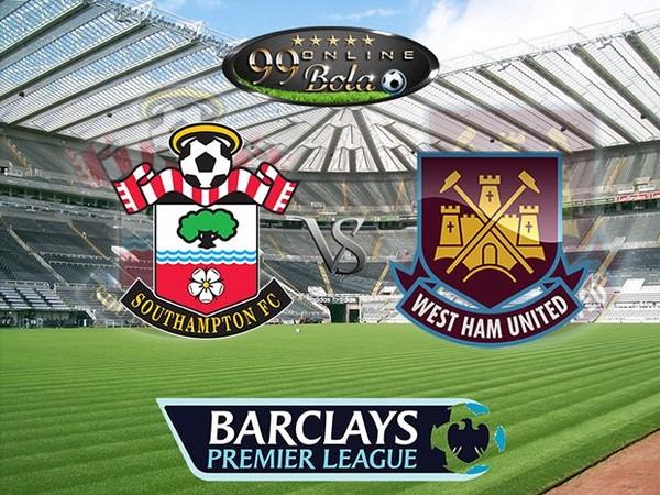 Prediksi Southampton Vs West Ham 4 Febuari 2017
