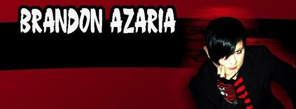 Brandon Azaria Officiel