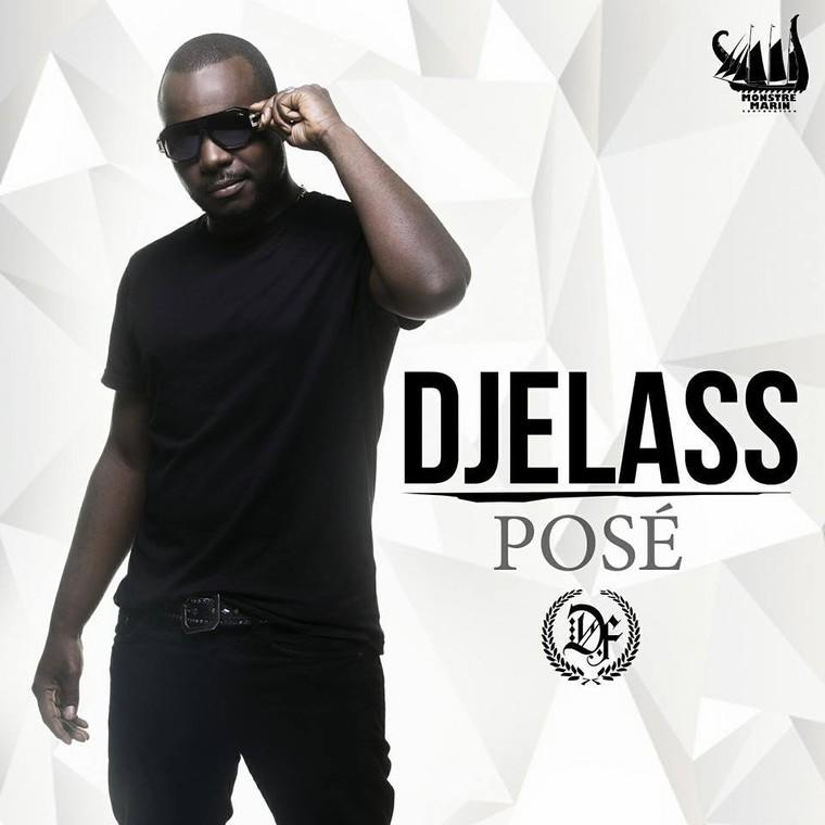 """Découvrez le nouveau single de Djelass """" Posé """""""