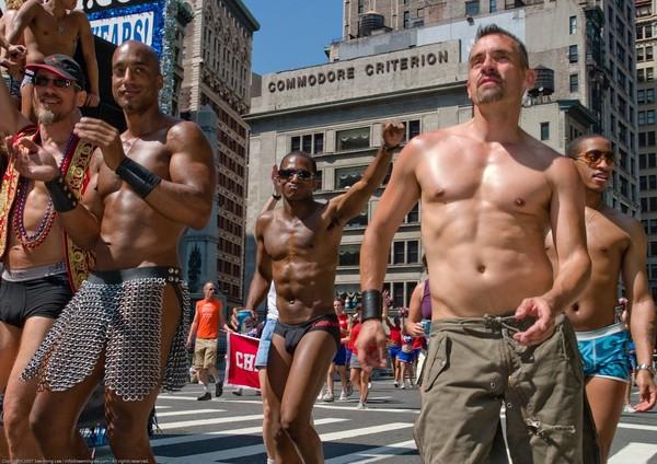Eventi Hotel Pride Special